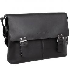 Мужская сумка почтальонка Totshill