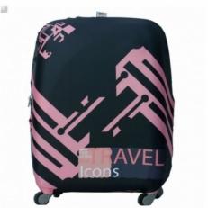 Чехол на чемодан Travel-M