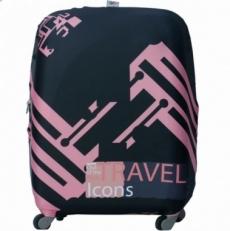 Чехол на чемодан Travel-XL