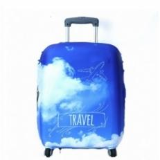 Чехол на чемодан Travel-B-S