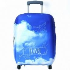 Чехол на чемодан Travel-B-XL