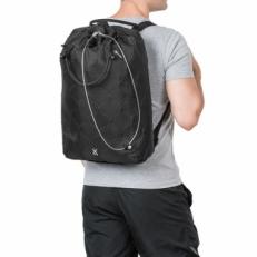 Сумка-рюкзак сейф Travelsafe X25