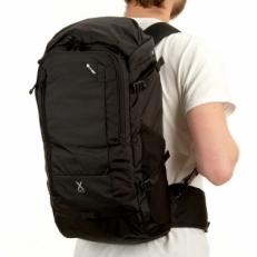 Тактический рюкзак Pacsafe Venturesafe X30 черный