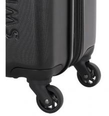 Большой чемодан на колесах Tyler фото-2