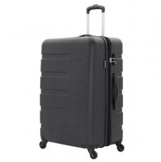 Большой чемодан на колесах Tyler