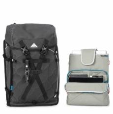 Брутальный рюкзак Ultimatesafe Z28 фото-2