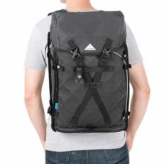 Брутальный рюкзак Ultimatesafe Z28