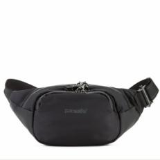Сумка на пояс Venturesafe X waistpack черная