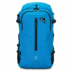 Городской рюкзак Venturesafe X22 blue steel