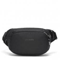 Черная сумка на пояс Vibe 100 черная
