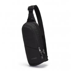 Рюкзак на одно плечо Pacsafe Vibe 150 черный