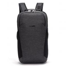 Рюкзак антивор на 20л Vibe 20 серый