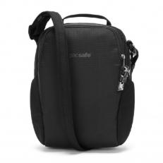 Мужская сумка текстиль через плечо Pacsafe Vibe 200