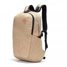 Городской рюкзак антивор Vibe 25 бежевый фото-2