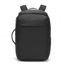 Сумка-рюкзак антивор Vibe 28 черный