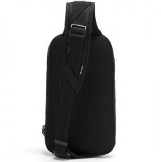 Однолямочный рюкзак под планшет Vibe 325 черный фото-2