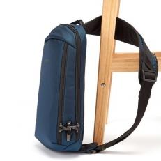 Однолямочный рюкзак антивор Sling Vibe 325 Deep Ocean фото-2