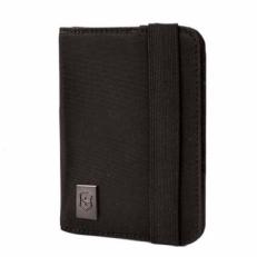Обложка для паспорта VICTORINOX 31172201 черная