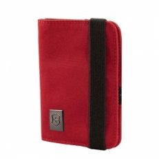 Обложка для паспорта VICTORINOX 31172203 красная