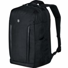 Деловой рюкзак 602155 черный