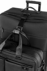 Небольшой чемодан LEXICON™ 22 красный фото-2