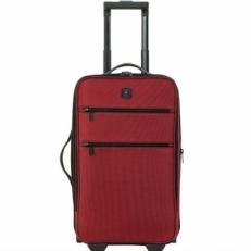 Небольшой чемодан LEXICON™ 22 красный