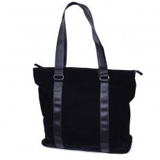 Велюровая сумка Zemfira