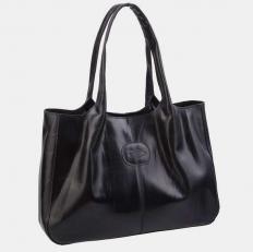 Женская сумка W0032 черная
