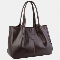 Женская сумка W0032 коричневая