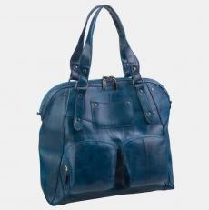 Женская сумка W0033 аквамарин