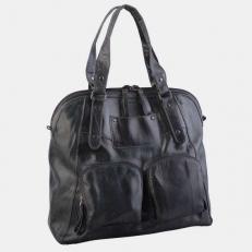 Женская сумка W0033 серая