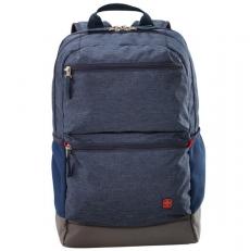 Городской рюкзак 605013 синий