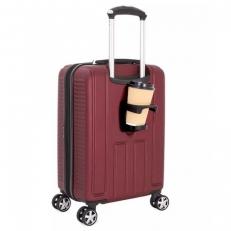 Маленький чемодан на колесах Vaud фото-2