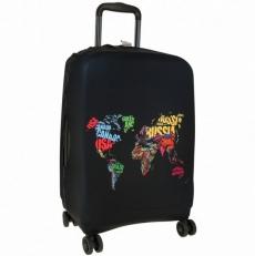 Чехол на чемодан World-XL