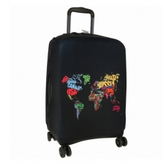 Чехол на чемодан World-M