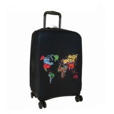 Чехол на чемодан World-S