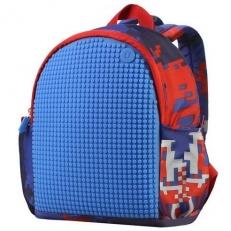 Синий мини рюкзак WY-A012-A