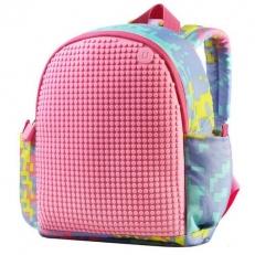 Розовый мини рюкзак WY-A012-A