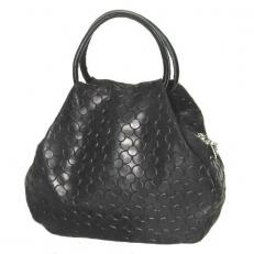 Черная сумка-мешок 200.7