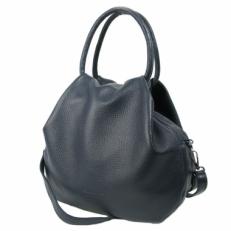 Небольшая мягкая сумка женская из кожи 200.7