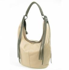 Большая летняя сумка мешок 310.7
