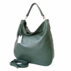 Зеленая сумка-мешок KSK 3634