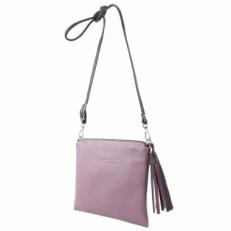 Женская сумочка KSK 3533 сиреневая
