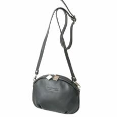 Дамская мини-сумочка черная 3507