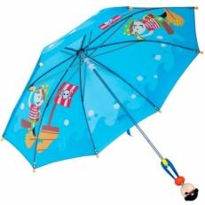 """Зонт для мальчика """"Пират"""""""