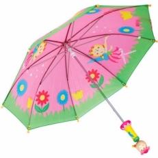 """Зонт для девочки """"Фея"""""""