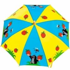 "Детский зонтик ""Кротик"""