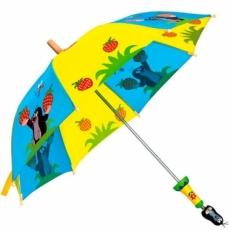 "Детский зонтик ""Кротик"" фото-2"