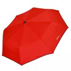 Красный зонт полный автомат 30017
