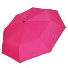 Однотонный зонт цвета фуксия 4D